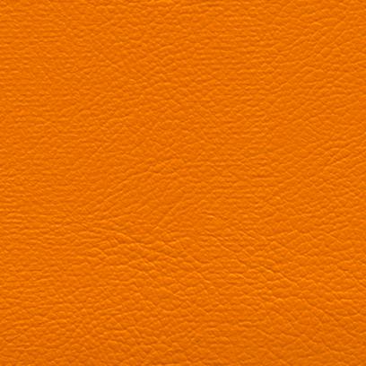 ビニールレザーオレンジ