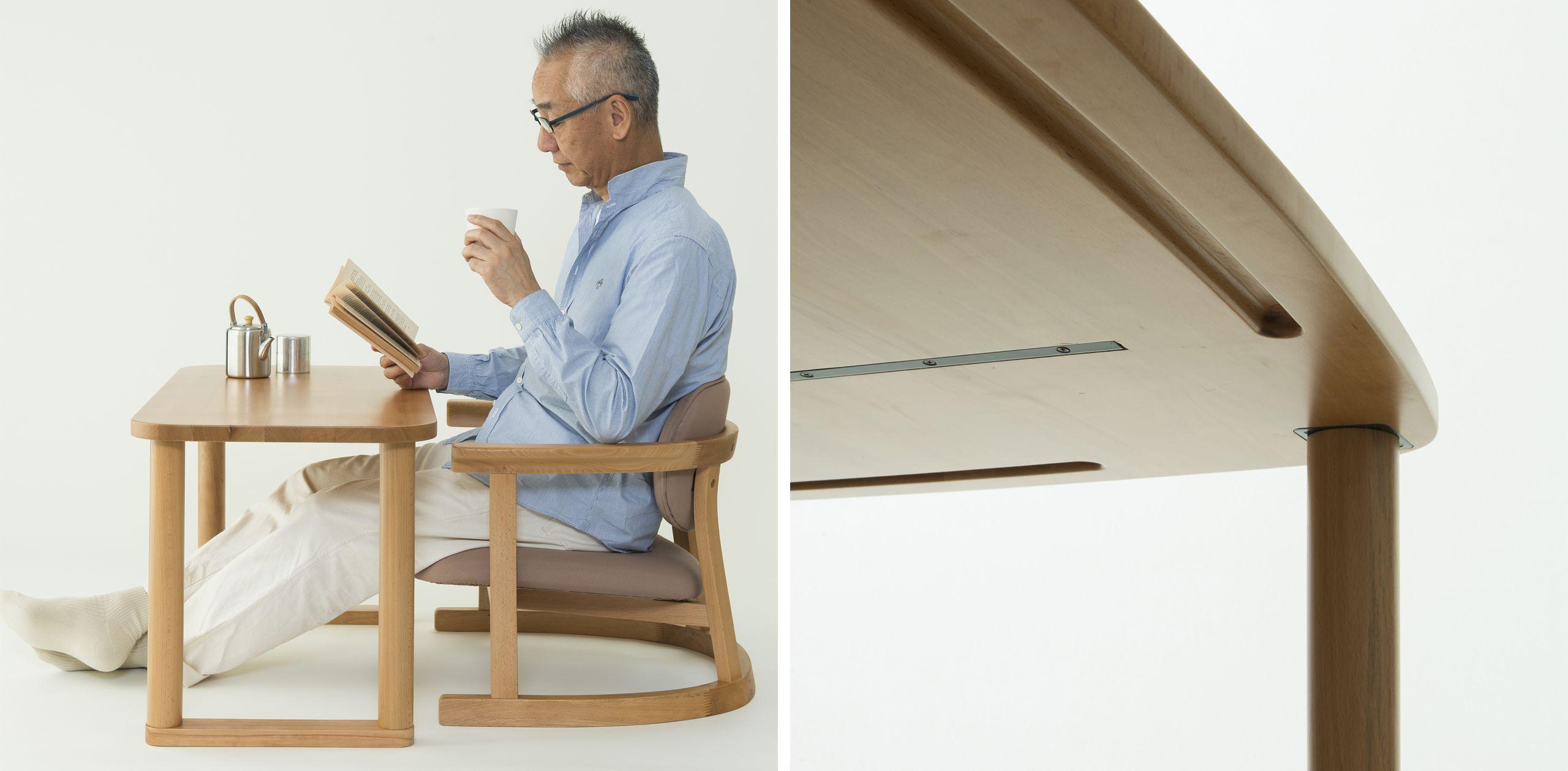 かに座PLUS テーブル3