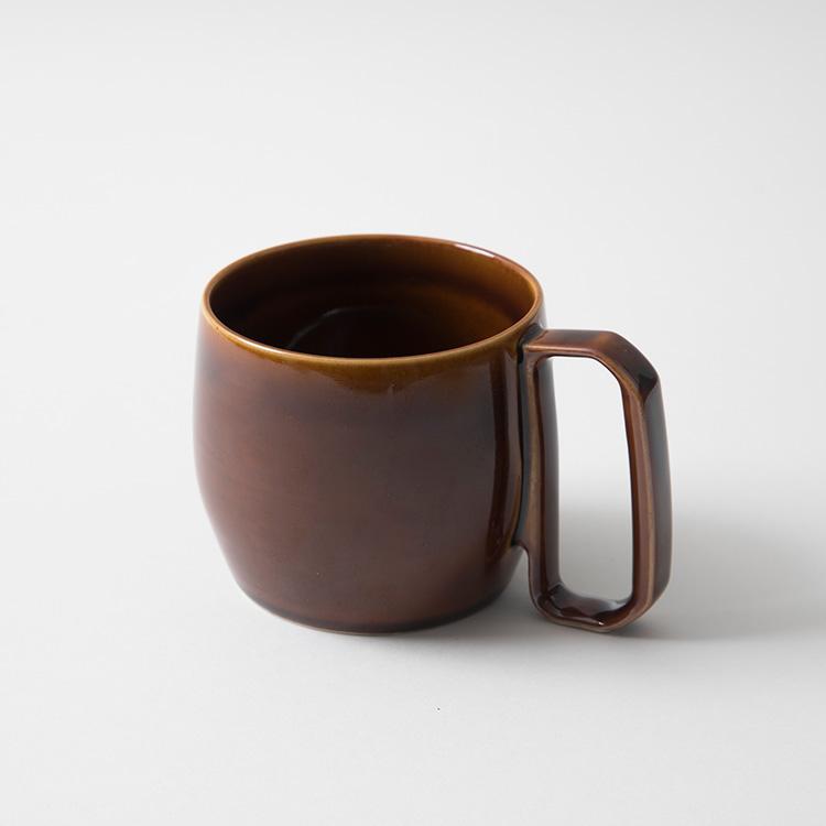 motte-マグカップ/ブラウン