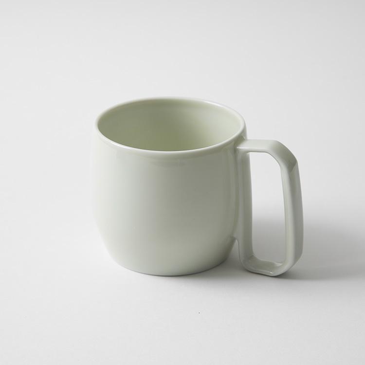 motte-マグカップ/ホワイト