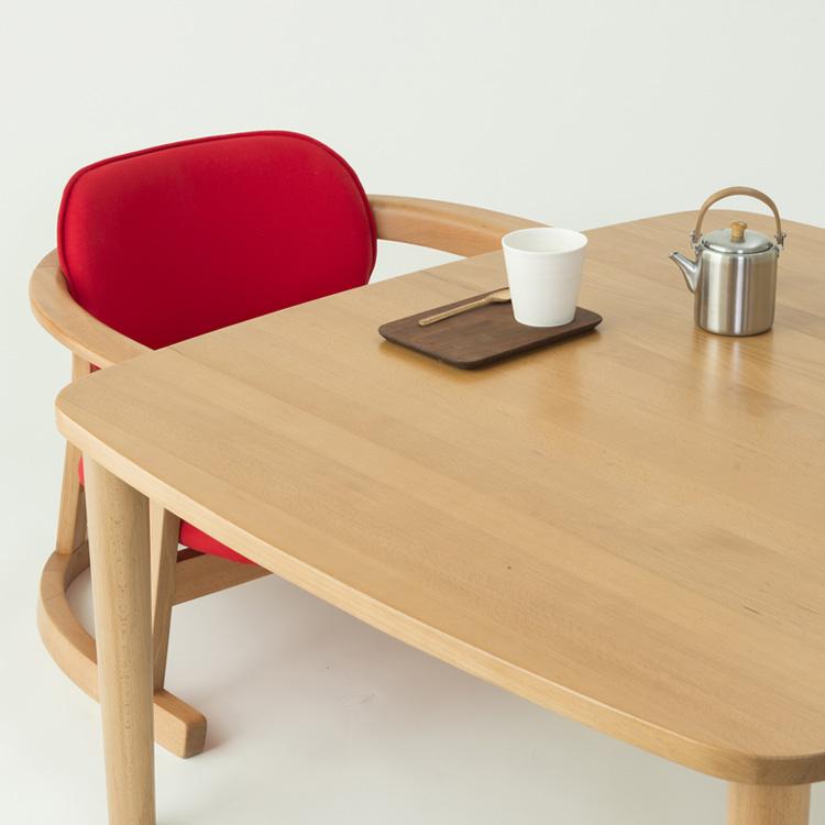 かに座PLUSテーブル
