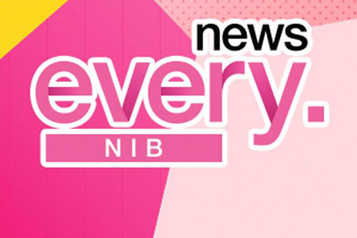 CARROT3の特集(NIB長崎国際テレビ)
